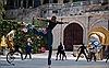 Vũ hội Ánh Dương trên đỉnh Bà Nà: Hoành tráng và đầy màu sắc