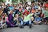 Sun World đồng hành cùng Hà Nội tổ chức Carnival đường phố chào mừng '65 năm giải phóng Thủ đô'