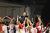 Tuyển Việt Nam vô địch SEA Games 30: Để ta khắc tên mình trên đời!