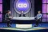 Số 45 'Chìa khóa thành công - Những câu chuyện thật của CEO': Những cuộc dấn thân định mệnh