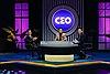 Số 48 'Chìa khóa thành công - Những câu chuyện thật của CEO'