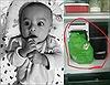 Rúng động thi thể bé trai 5 tháng tuổi bị giấu trong tủ lạnh nhà bảo mẫu ở Malaysia