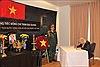 Lãnh đạo các nước, các tổ chức quốc tế gửi Thư, Điện chia buồn và cử Đoàn tới viếng Chủ tịch nước Trần Đại Quang