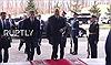 Video Tổng thống Putin đến trễ 1 tiếng dự cuộc gặp lịch sử với Chủ tịch Kim Jong-un