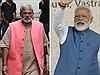 Gặp ứng cử viên tranh cử 'giống như tạc' Thủ tướng Ấn Độ Modi