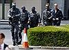 Số lượng cảnh sát 'khủng' bảo vệ Tổng thống Trump trong chuyến công du Anh