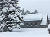 Hiện tượng thời tiết kỳ lạ, một phần nước Mỹ tê liệt vì băng tuyết ngay đầu Thu