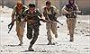 Người Kurd tại Syria không còn ưu tiên canh giữ nhà tù IS