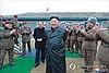 Chủ tịch Triều Tiên thay đổi phong cách thời trang