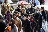 Người Trung Quốc ở nước ngoài có nguy cơ bị phân biệt đối xử vì 'bão' virus Corona