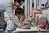 CEO công ty game Trung Quốc đề xuất đưa lập trình vào giáo dục tiểu học