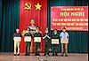 Ngày Biên phòng toàn dân góp phần thúc đẩy phát triển kinh tế-xã hội khu vực biên giới