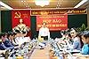 Hà Nội lấy phiếu tín nhiệm với những chức danh do HĐND thành phố bầu