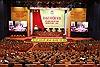 999 đại biểu tham dự Đại hội lần thứ VII, Hội Nông dân Việt Nam
