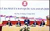 Thủ tướng: Việt Nam sẽ làm hết sức mình để Năm Chủ tịch ASEAN 2020 thành công