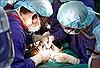 Lần đầu tiên thành công lấy – ghép 6 tạng từ một người bị chết não