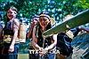 Bến nước trong đời sống của đồng bào Jrai ở Gia Lai