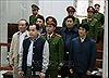 Chủ mưu gây thiệt hại hơn 135 tỷ đồng, Vũ 'nhôm' bị tuyên phạt 15 năm tù