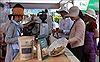 Hơn 800 gian hàng tham dự Hội chợ triển lãm cà phê tại thành phố Buôn Ma Thuột