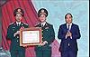 Thủ tướng: Học viện Quân y phải sớm đạt tiêu chí trường trọng điểm quốc gia