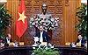 Thủ tướng: Tập trung tháo gỡ những 'điểm nghẽn' về thể chế
