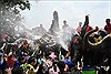 Thủ tướng Thái Lan kêu gọi người dân đoàn kết nhân dịp Songkran