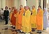 Lễ Quốc tang nguyên Chủ tịch nước, Đại tướng Lê Đức Anh tại Thừa Thiên - Huế