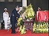 Đoàn đại biểu Chính phủ Nhật Bản đến viếng nguyên Chủ tịch nước Lê Đức Anh