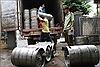 Thu giữ hơn 1.350 lít bia hơi không rõ nguồn gốc