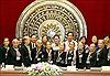 Chủ tịch Quốc hội gặp mặt Đoàn đại biểu 'Đội quân tóc dài'Bến Tre