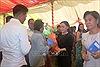 Ấm áp tình đoàn kết giữa các địa phương của Việt Nam - Campuchia