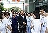 Thủ tướng Nguyễn Xuân Phúc dự Lễ kỷ niệm 50 năm xây dựng và Phát triển Bệnh viện nhi Trung ương