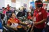 Hành trình Đỏ năm 2019: Nữ bác sỹ trẻ vùng cao hiến máu cứu người