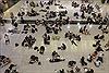 Trung Quốc lên án hành động bạo lực của người biểu tình ở sân bay quốc tế Hong Kong