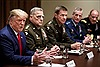 Nội bộ Mỹ 'lục đục' về quyết định rút quân khỏi Syria