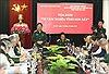 Phát huy truyền thống các thế hệ Quân tình nguyện và chuyên gia Việt Nam tại Lào