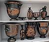 Triệt phá đường dây buôn lậu hàng chục nghìn cổ vật Hy Lạp, La Mã