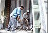 Lan tỏaphong tràohiến đất mở rộng hẻm tại TP Hồ Chí Minh