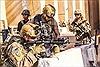 Iran bác bỏ việc liên quan đến tình trạng bạo lực tại Đại sứ quán Mỹ ở Iraq