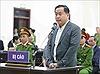 Xét xử hai nguyên lãnh đạo TP Đà Nẵng: Viện Kiểm sát đề nghị miễn trách nhiệm hình sự cho một số bị cáo