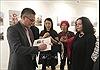 Triển lãm ảnh 'Nhịp đập trái tim Việt Nam'tại Hungary
