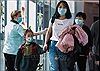 Dịch bệnh do virus Corona: Đeo khẩu trang liệu có là cách phòng tránh thích hợp?