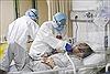 Ủy ban Y tế quốc gia Trung Quốc cập nhật số ca nhiễm mớidịch COVID-19