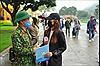 534 người hoàn thành thời gian cách ly phòng dịch COVID-19 tại Ninh Bình