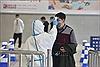 Dịch COVID-19: 100% số ca nhiễm mới tại Trung Quốc là người từ nước ngoài