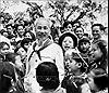 Giáo sư Hàn Quốc ca ngợi Chủ tịch Hồ Chí Minh