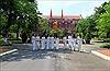 Trường Quốc học Huế - nơi giác ngộ tinh thần yêu nước của Chủ tịch Hồ Chí Minh