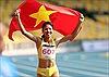 ASIAD 2018: Việt Nam có HCV thứ 2 ở nội dung nhảy xa nữ