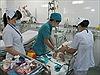 Dịch bệnh truyền nhiễm diễn biến phức tạp tại TP Hồ Chí Minh