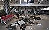 Động đất, sóng thần tại Indonesia: Nỗ lực khôi phục hoạt động sân bay Sis Al-Jufri tại Palu